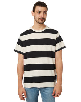 RUGBY CAVIAR MENS CLOTHING LEVI'S TEES - 39964-0011