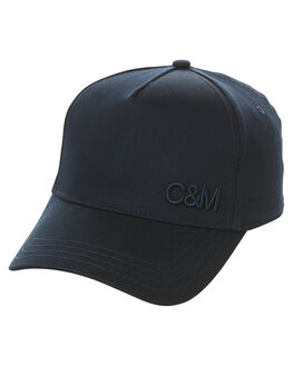 NAVY WOMENS ACCESSORIES C&M CAMILLA AND MARC HEADWEAR - OCMA98NVY