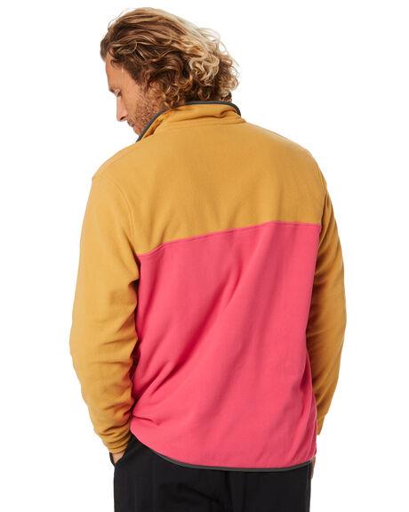 ULTRA PINK MENS CLOTHING PATAGONIA JUMPERS - 26165ULPK