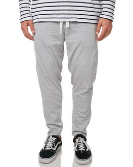 GREY MARLE MENS CLOTHING ASSEMBLY PANTS - AM-S1707GRYM