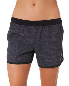 BLACK OUTLET WOMENS RIP CURL SHORTS - GBODJ10090
