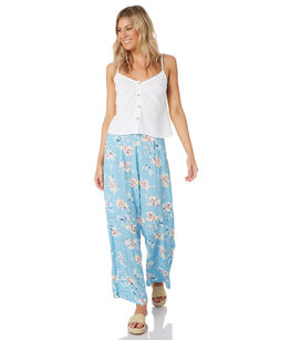 LULA FORAL WOMENS CLOTHING SWELL PANTS - S8201193LUFRL