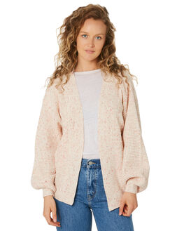 CREAM OUTLET WOMENS SWELL KNITS + CARDIGANS - S8189149CREAM