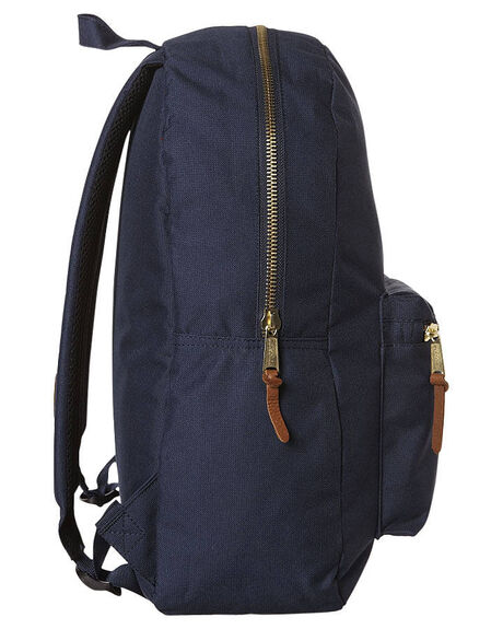 NAVY MENS ACCESSORIES HERSCHEL SUPPLY CO BAGS + BACKPACKS - 10005-00007-OSNVY
