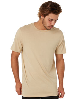 ALMOND MENS CLOTHING VOLCOM TEES - A5011530ALD