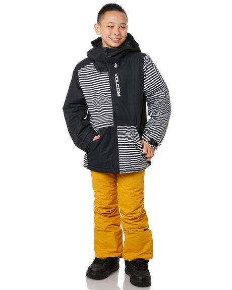 RESIN GOLD BOARDSPORTS SNOW VOLCOM KIDS - I1252002RSG