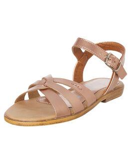 ROSE KIDS GIRLS ROC BOOTS AUSTRALIA FOOTWEAR - DTH1117-05ROSE