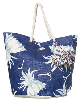 CADAQUES FLOWER WOMENS ACCESSORIES ROXY BAGS - ERJBT03080BTK8