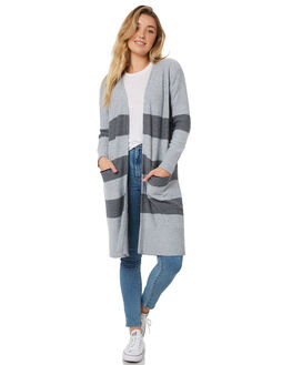 GREY MARLE WOMENS CLOTHING ELWOOD KNITS + CARDIGANS - W81414309
