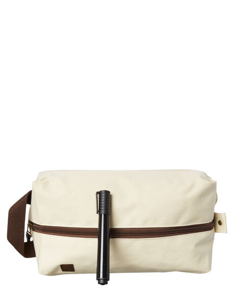 NATURAL MENS ACCESSORIES SWELL  - S51621860NAT