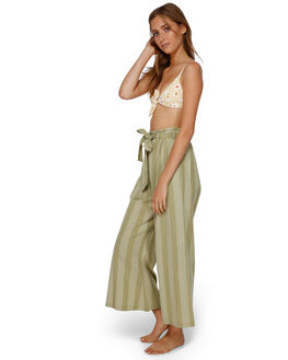 WASABI WOMENS CLOTHING BILLABONG PANTS - BB-6591410-WAS