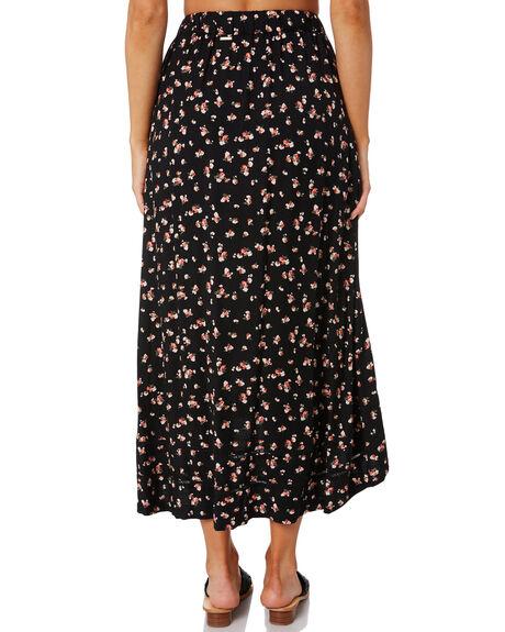 MULTI WOMENS CLOTHING VOLCOM SKIRTS - B1432076MLT