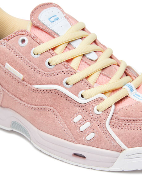 TRIPLE PINK OUTLET WOMENS GLOBE SNEAKERS - SSGBCTIVC29031M