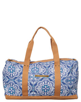 ROYAL BLUE WOMENS ACCESSORIES VOLCOM BAGS - E6611702ROY