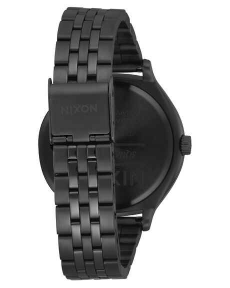 ALL BLACK WOMENS ACCESSORIES NIXON WATCHES - A1249001