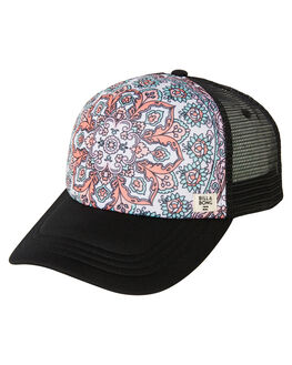 CORAL WOMENS ACCESSORIES BILLABONG HEADWEAR - 6695306ACRL
