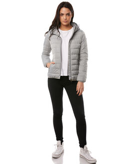 WROUGHT IRON WOMENS CLOTHING ROXY JACKETS - ERJJK03158SJR0