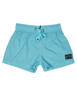 STILLWATER KIDS BOYS RUSTY SHORTS - WKR0221SWR