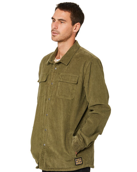 MILITARY MENS CLOTHING TOWN AND COUNTRY JACKETS - TSH611AMIL