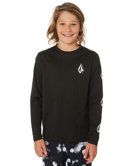 BLACK BOARDSPORTS SURF VOLCOM BOYS - P0341800BLK