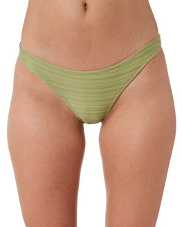 ALOE WOMENS SWIMWEAR RHYTHM BIKINI BOTTOMS - SWM00W-S156ALOE