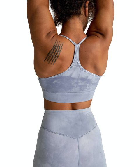 SLATE GREY WOMENS CLOTHING DOYOUEVEN ACTIVEWEAR - J.30.XS