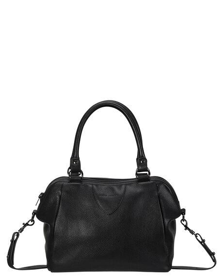 BLACK WOMENS ACCESSORIES STATUS ANXIETY BAGS + BACKPACKS - SA7241BLK
