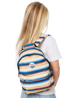 NAVY KIDS GIRLS RIP CURL BAGS + BACKPACKS - FBPAM10049