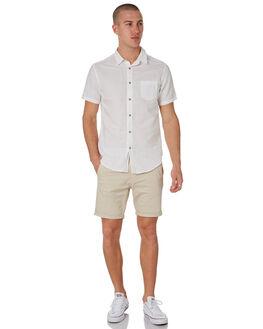 SAND MENS CLOTHING ACADEMY BRAND SHORTS - 20S608SND