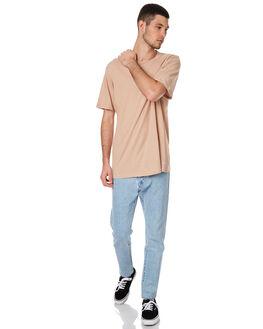 DUSK MENS CLOTHING ASSEMBLY TEES - AM-W1701DUSK