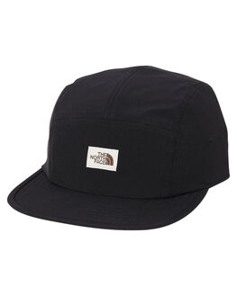 TNF BLACK MENS ACCESSORIES THE NORTH FACE HEADWEAR - NF0A3VVHJK3