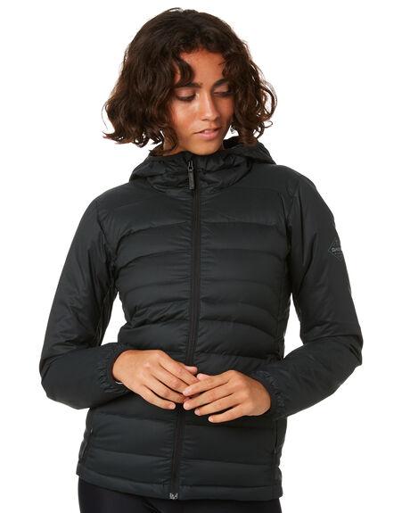 BLACK BOARDSPORTS SNOW DAKINE WOMENS - 10001345BLK