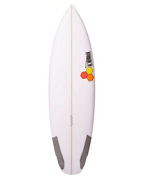 CLEAR BOARDSPORTS SURF CHANNEL ISLANDS PERFORMANCE - CITHE4CLR