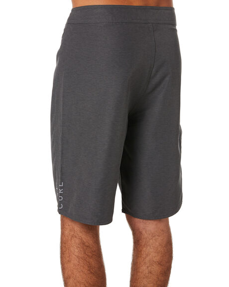 BLACK HEATHER MENS CLOTHING RIP CURL BOARDSHORTS - CBOQR13652