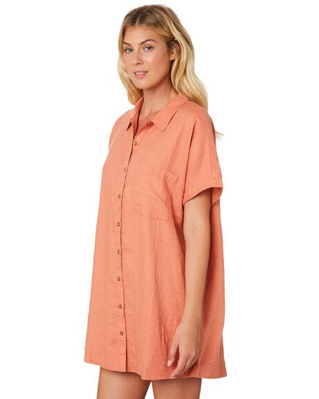 DESERT WOMENS CLOTHING RHYTHM DRESSES - JAN19W-DR07-DES