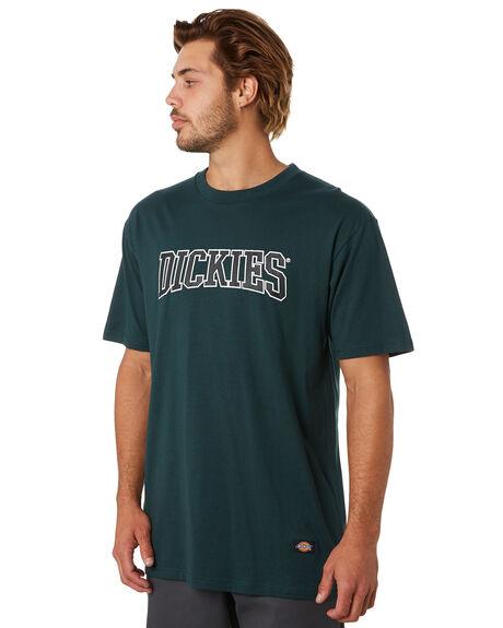 DIESEL MENS CLOTHING DICKIES TEES - K1200105DL