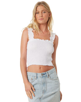 COCONUT WOMENS CLOTHING SASS FASHION TOPS - 12948TWSSCOCO