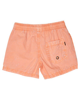 MELON KIDS TODDLER BOYS ST GOLIATH SHORTS - 2821022MELN