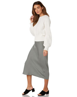SAGE WOMENS CLOTHING THE FIFTH LABEL SKIRTS - 40190525SAGE