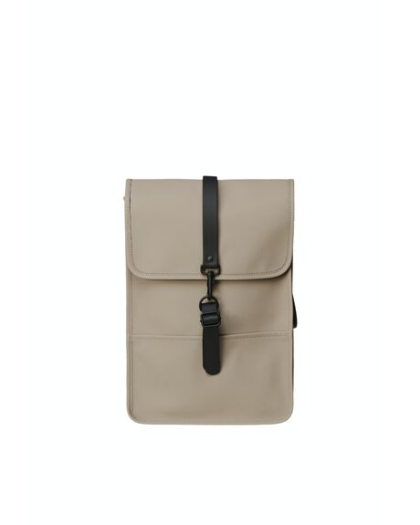 TAUPE MENS ACCESSORIES RAINS BAGS + BACKPACKS - 4BPMI-TAUP-OS