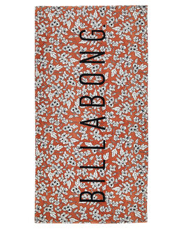 CAYENNE WOMENS ACCESSORIES BILLABONG TOWELS - 6682725CEN