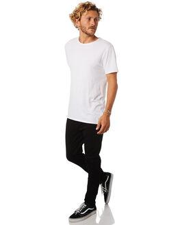 SUPER SONIC MENS CLOTHING WRANGLER JEANS - W-901305-FF6SPSON
