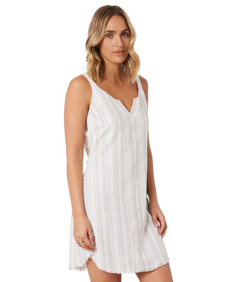 SABLE WOMENS CLOTHING RUSTY DRESSES - SCL0336-SAB