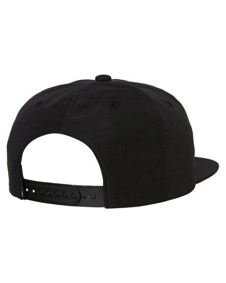 BLACK KIDS BOYS SANTA CRUZ HEADWEAR - SC-YCC9247BLK