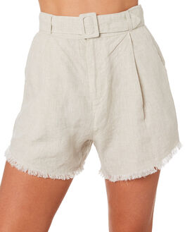 SAND OUTLET WOMENS THE HIDDEN WAY SHORTS - H8201231SAND