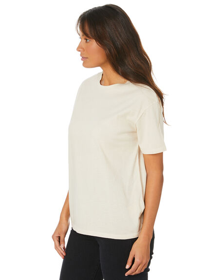 CUBAN SAND OUTLET WOMENS THE HIDDEN WAY TEES - H8211001CBNSD