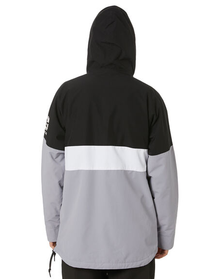 BLACK BOARDSPORTS SNOW SESSIONS MENS - SMMJCHA-BLK
