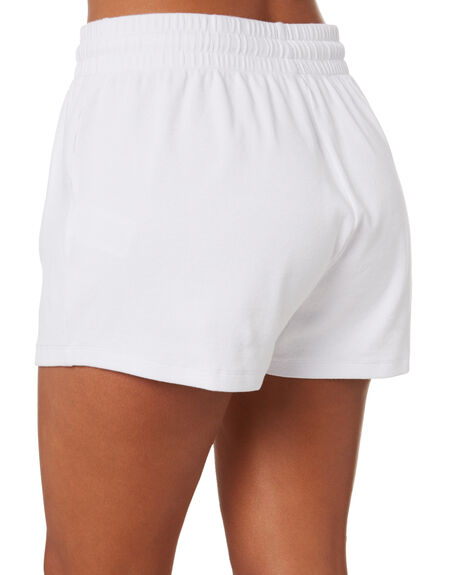WHITE WOMENS CLOTHING SWELL SHORTS - S8212234WHITE