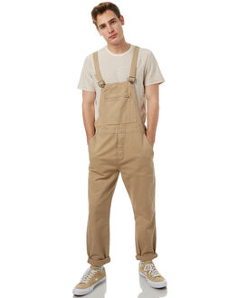 KHAKI MENS CLOTHING ROLLAS JEANS - 10255B300