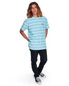HARBOR BLUE MENS CLOTHING BILLABONG TEES - BB-9507031-HBO